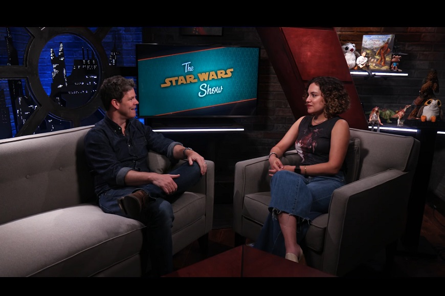 The Star Wars Show 10/10/2018