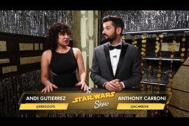 The Star Wars Show 12/12/2018