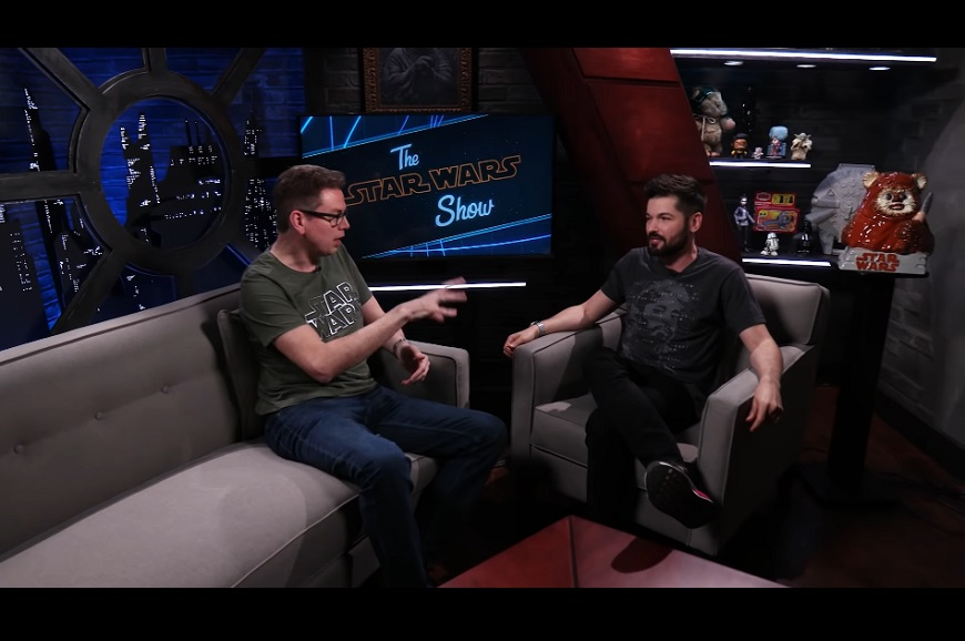 The Star Wars Show 15/05/2019