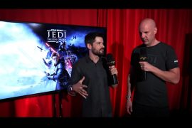The Star Wars Show 12/06/2019