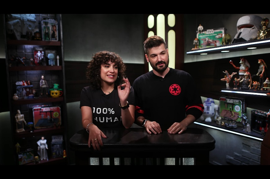 The Star Wars Show 17/07/2019