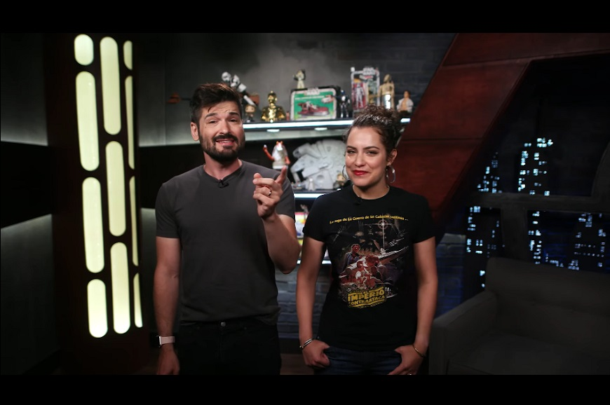 The Star Wars Show 07/08/2019