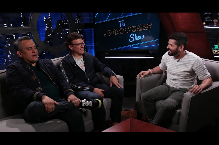 The Star Wars Show 14/08/2019